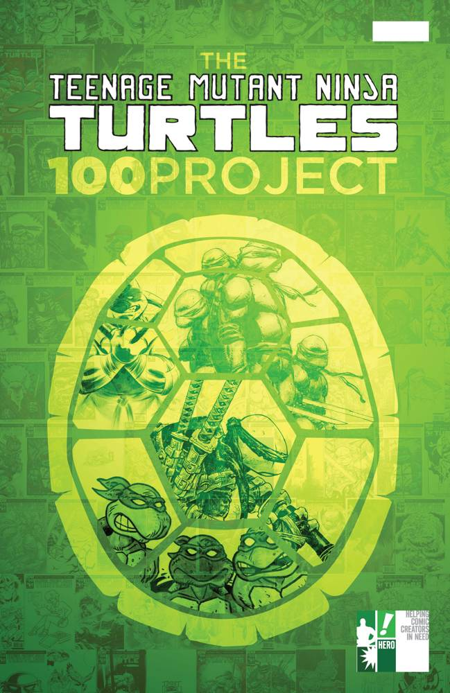 TMNT TP 100 Project