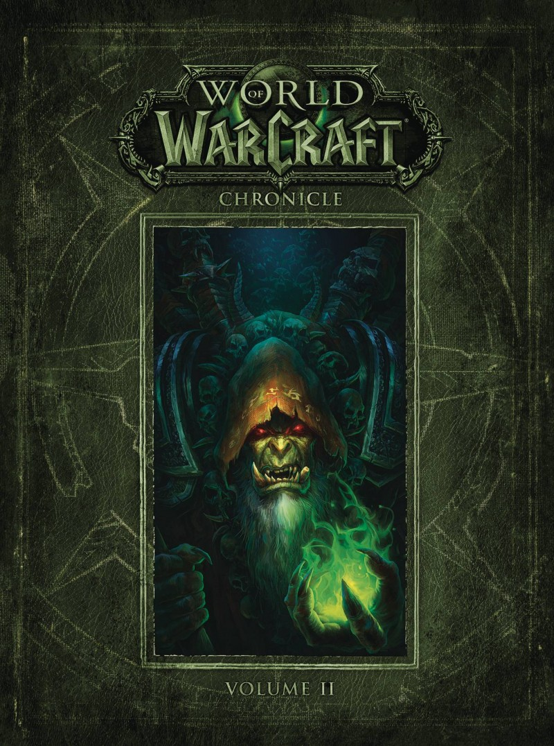 World of Warcraft HC Chronicle V2