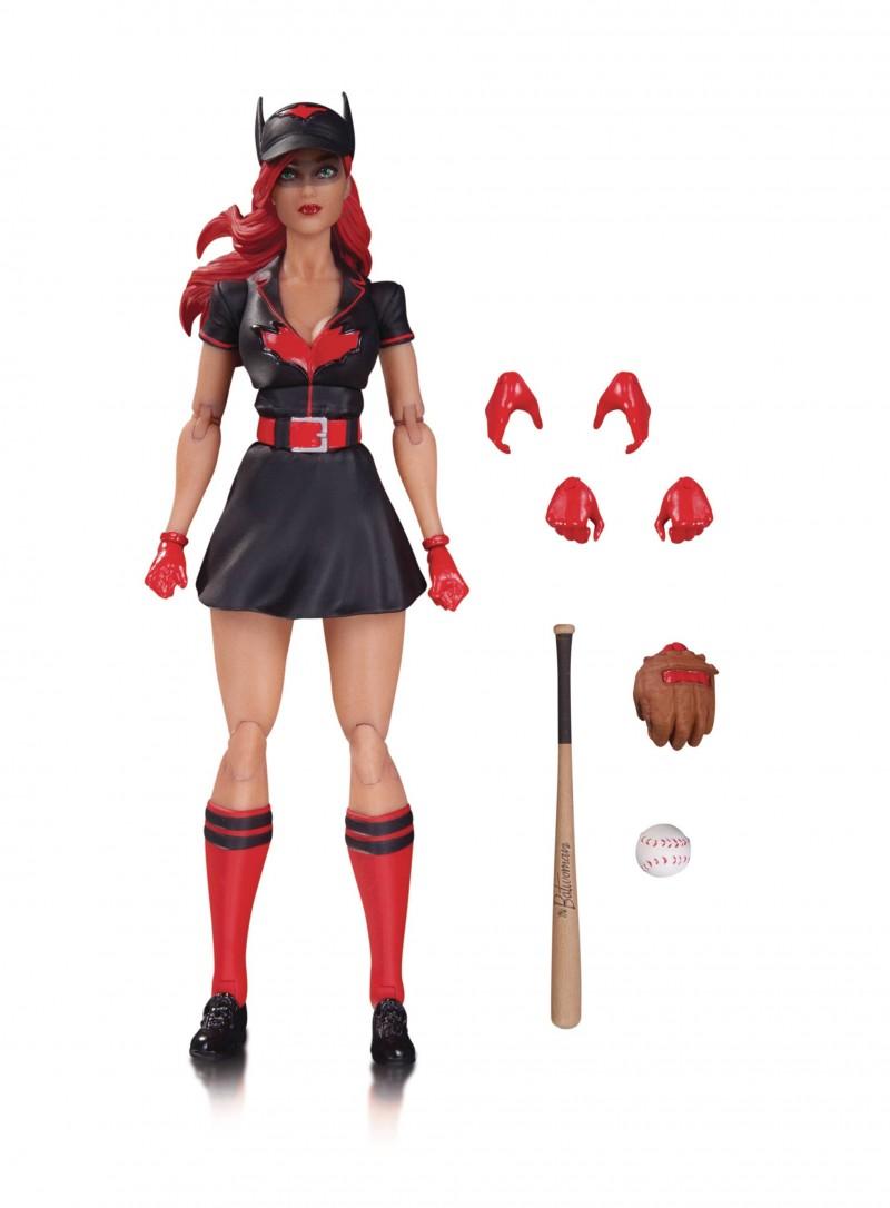 DC Direct Bombshells AF Batwoman