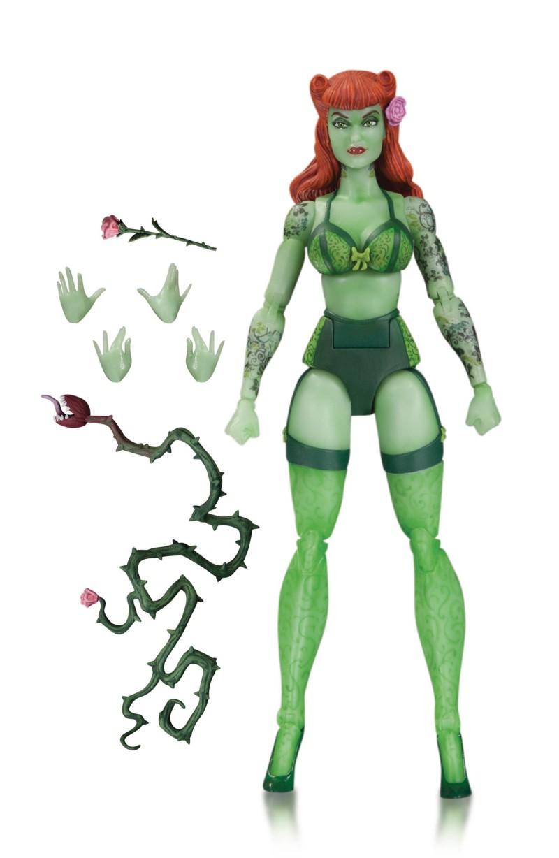 DC Direct Bombshells AF Poison Ivy