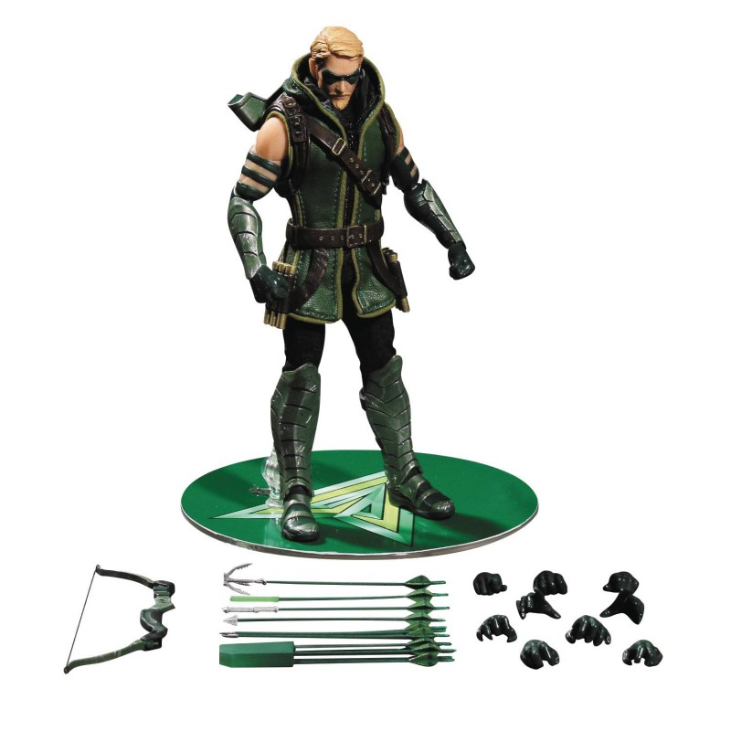 One-12 Collective DC AF Green Arrow