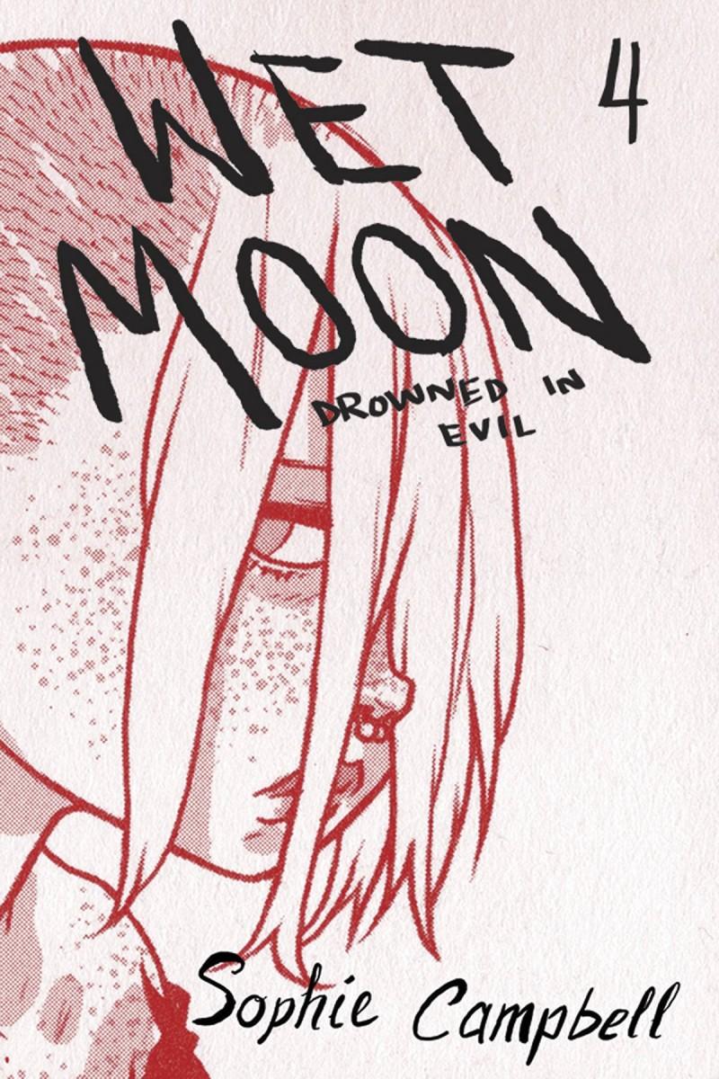 Wet Moon GN V4 Drowned In Evil