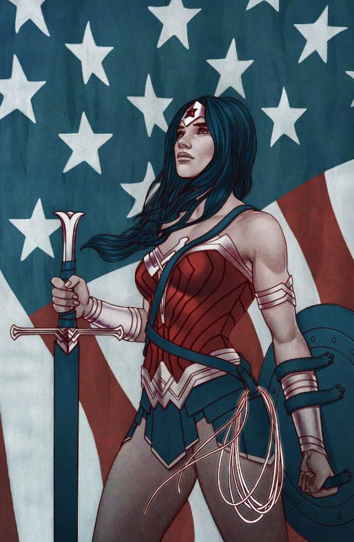 Wonder Woman V5 #30 CVR B