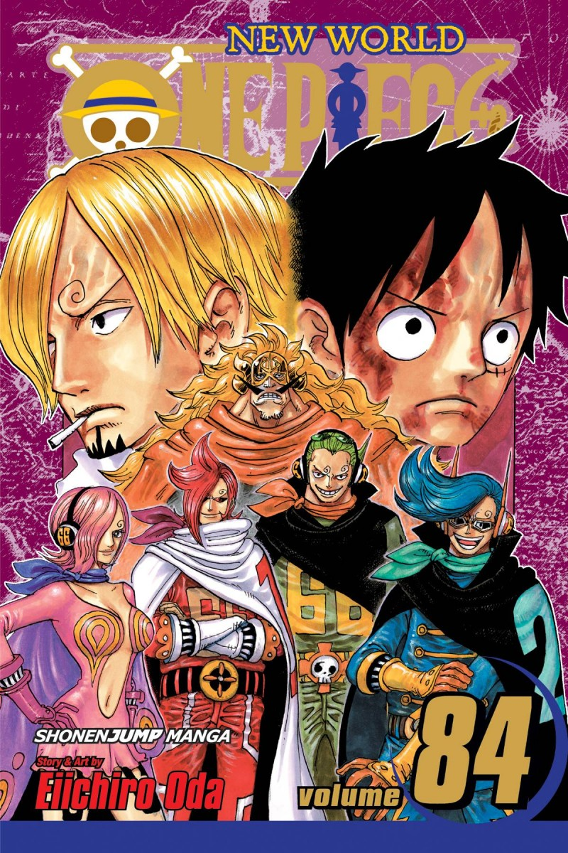 One Piece GN