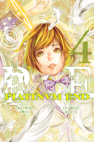 Platinum End GN