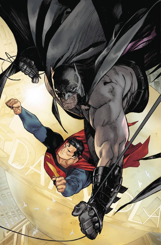 Batman  #36 CVR A
