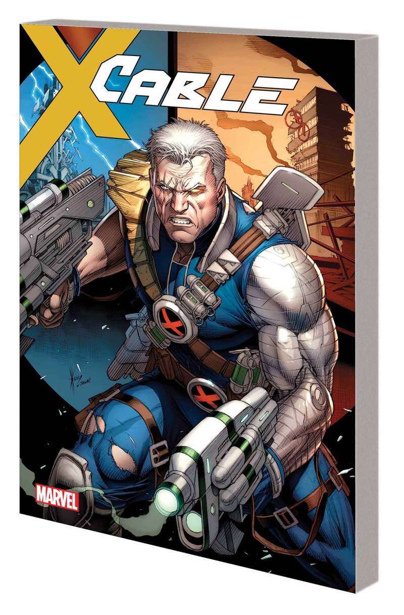 Cable TP V1 Conquest