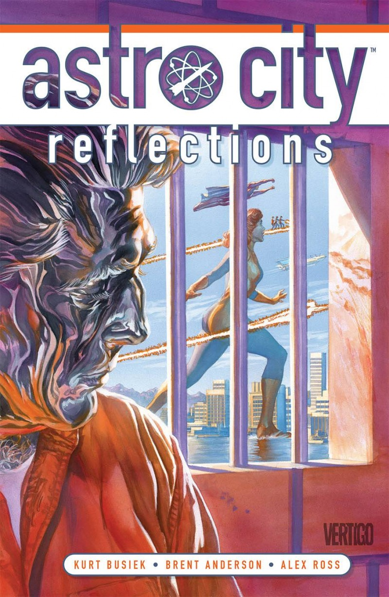 Astro City TP Reflections