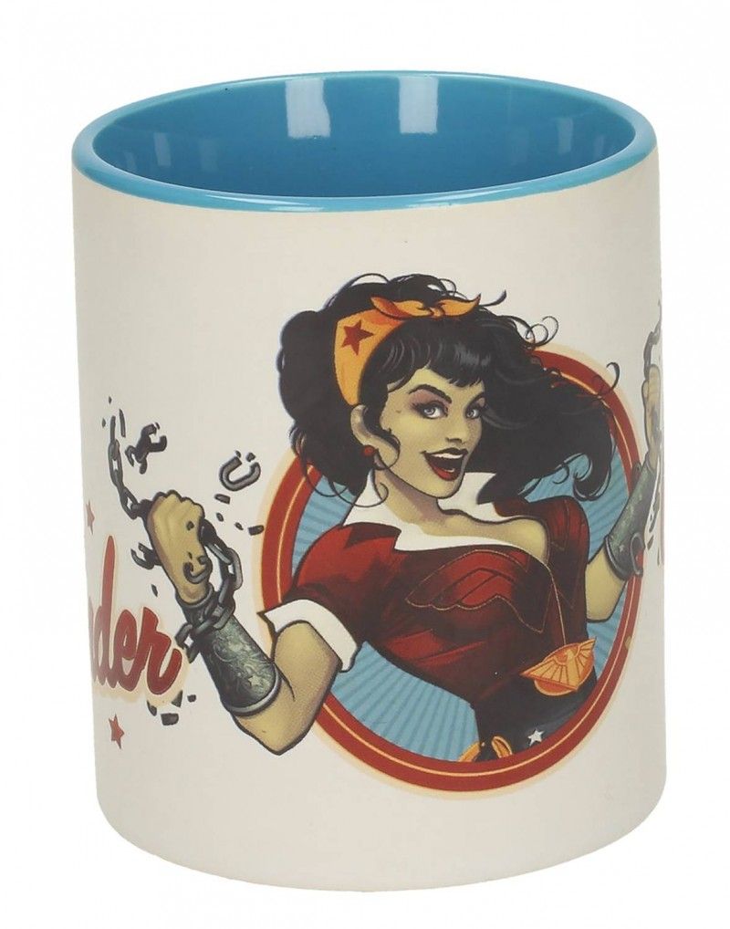 DC Mug Bombshells Wonder Woman