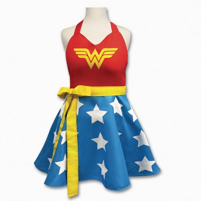 DC Apron Wonder Woman