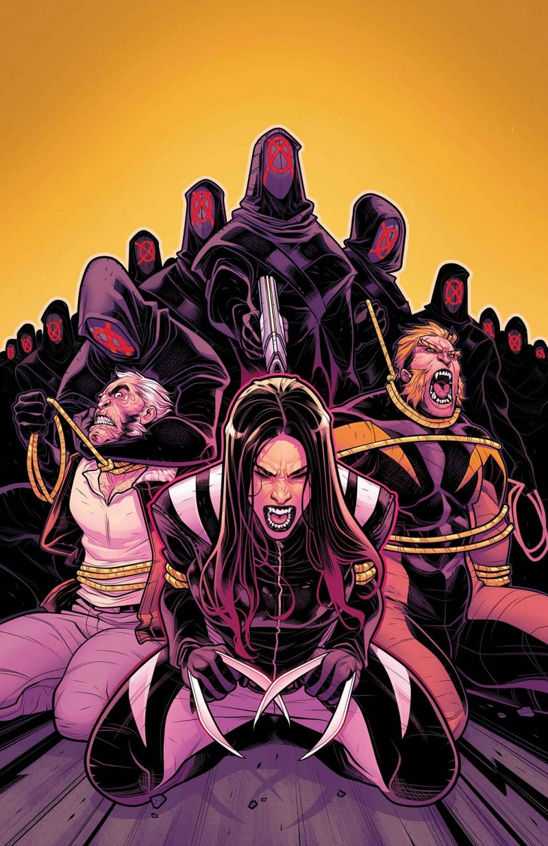 All New Wolverine #29