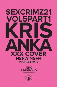 Sex Criminals #21 CVR B XXX Anka