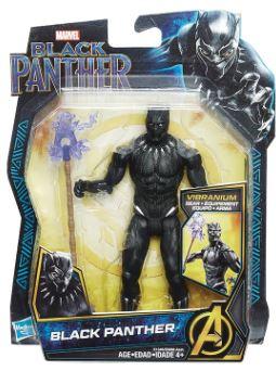 Black Panther Movie 6inch AF Black Panther