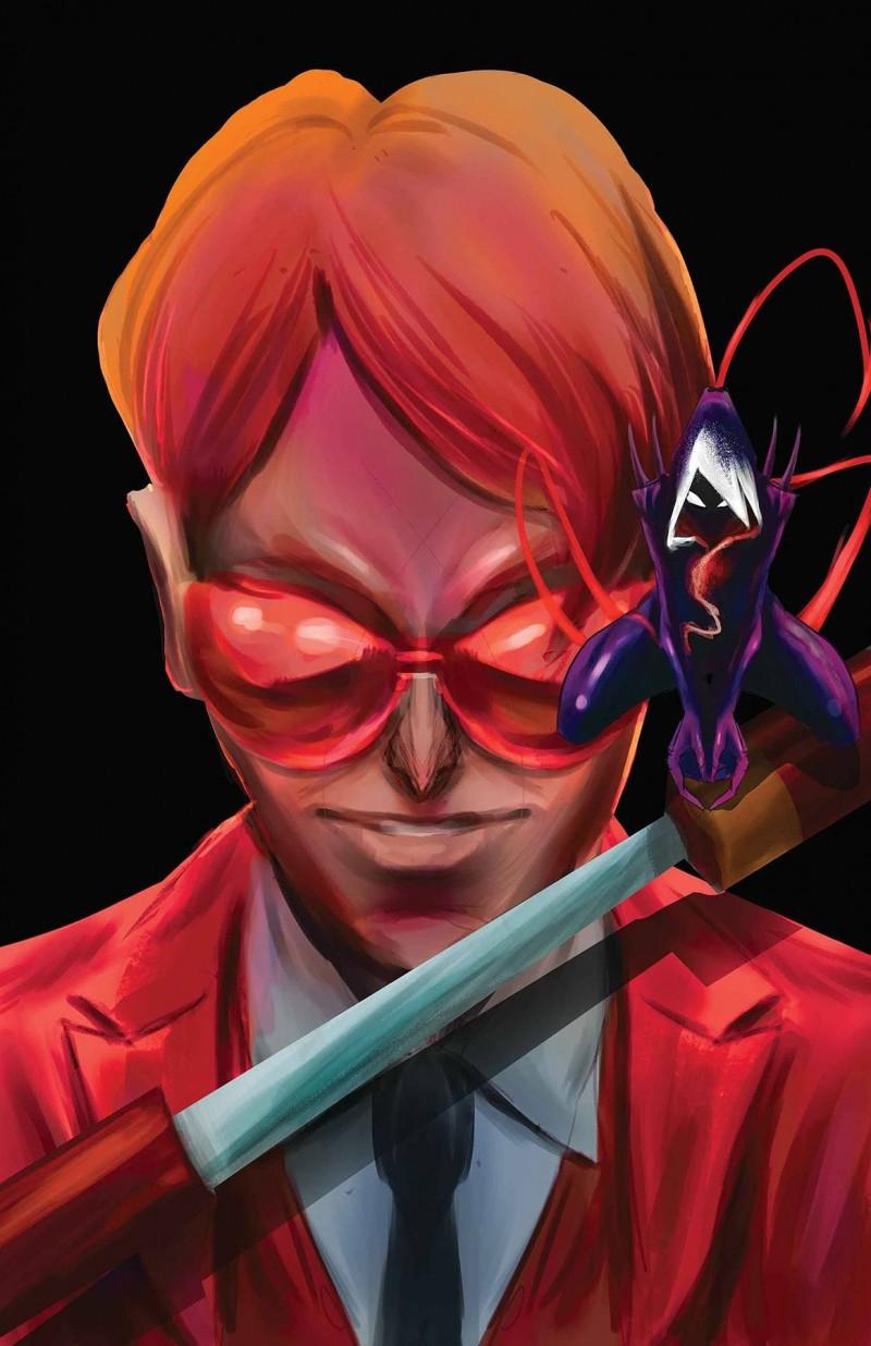 Spider-Gwen  #28
