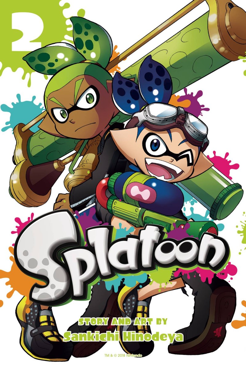 Splatoon GN