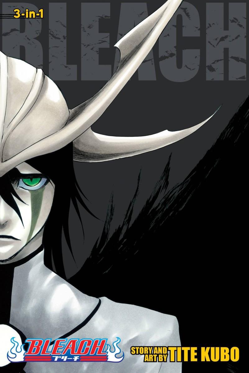 Bleach GN 3-in-1 Edition