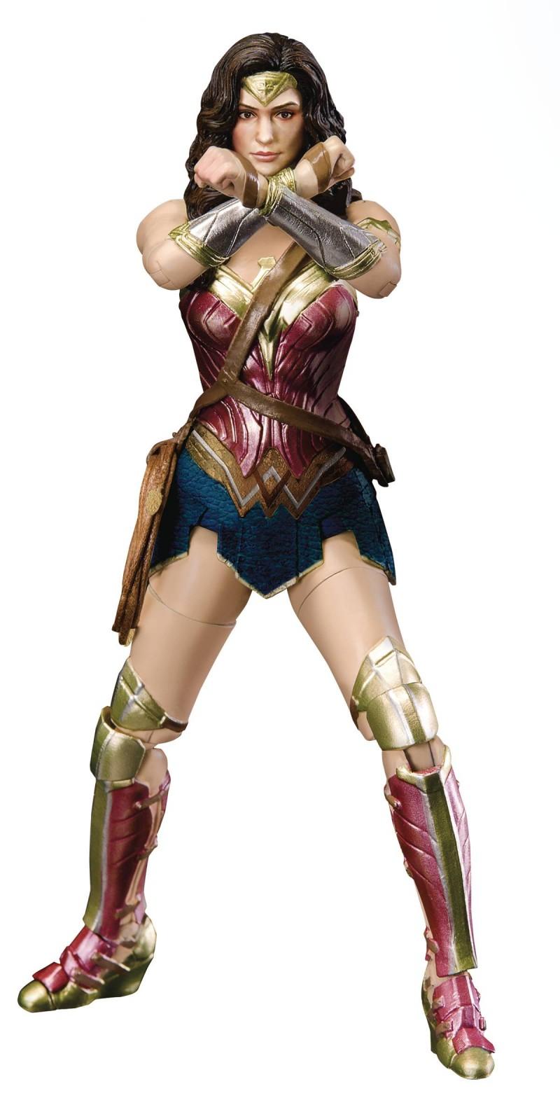 DC DAH AF BVS Wonder Woman