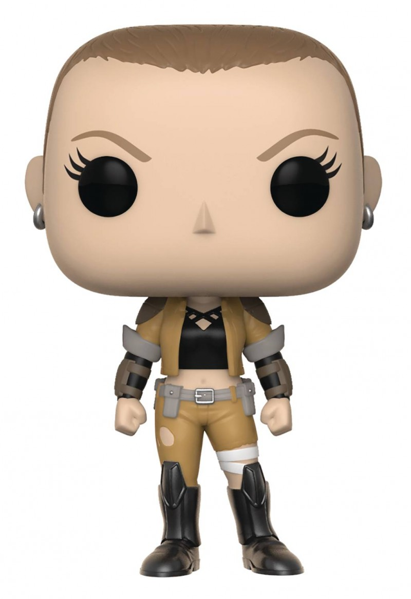 Funko Pop Marvel X-Men Negasonic Teenage