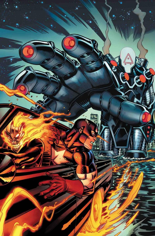 Avengers V7 #5