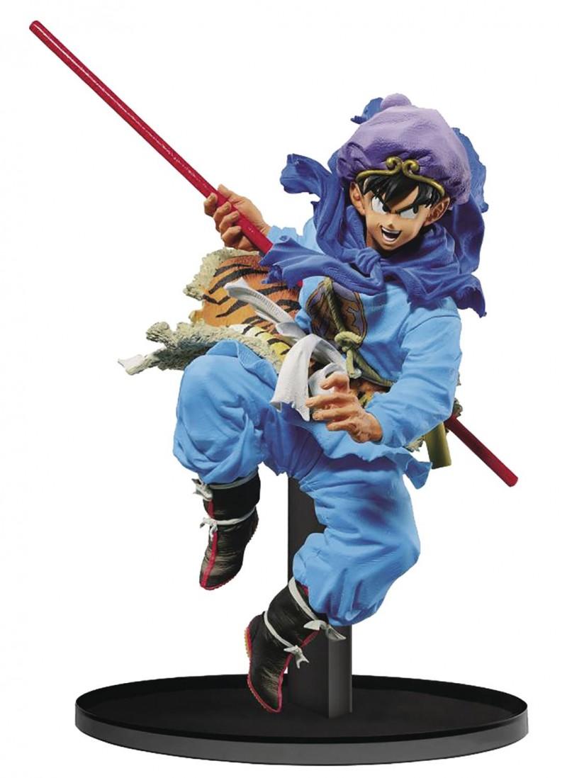 DBZ BWFC Figure V5 Goku
