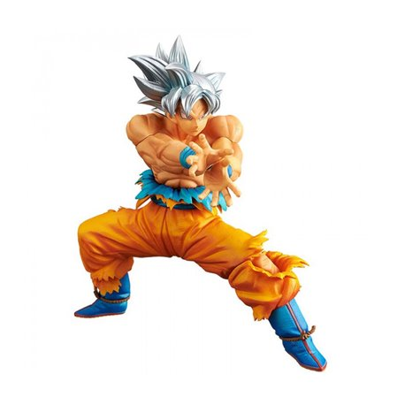 Dragonball Super Warriors Figure Ultra Instinct Goku