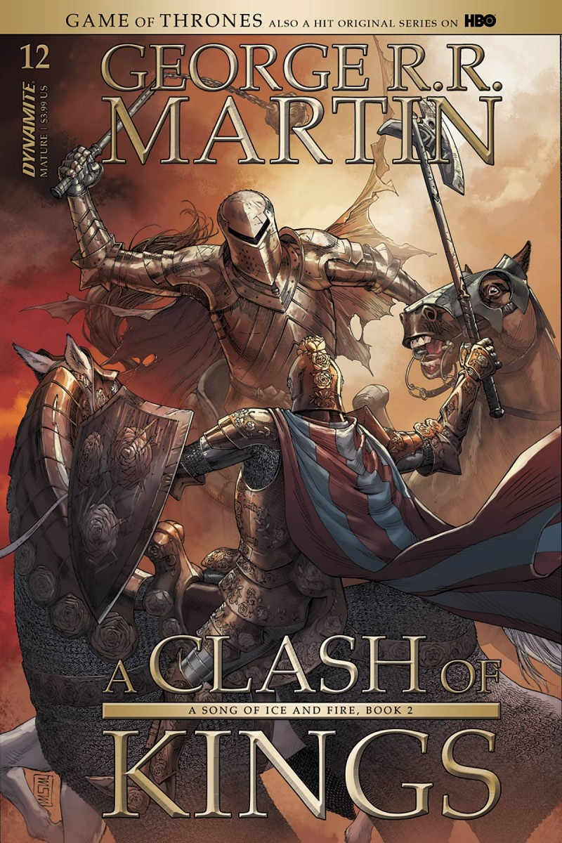 Game of Thrones Clash of Kings #12