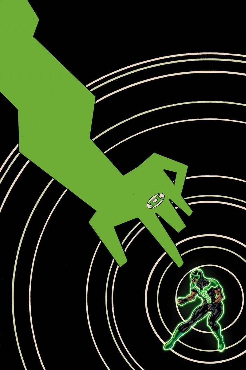 Green Lanterns #53 CVR A