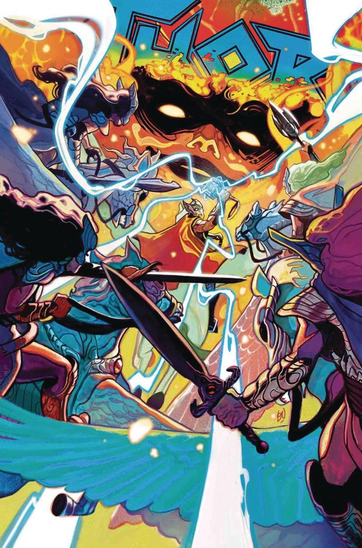 Thor V5 #4