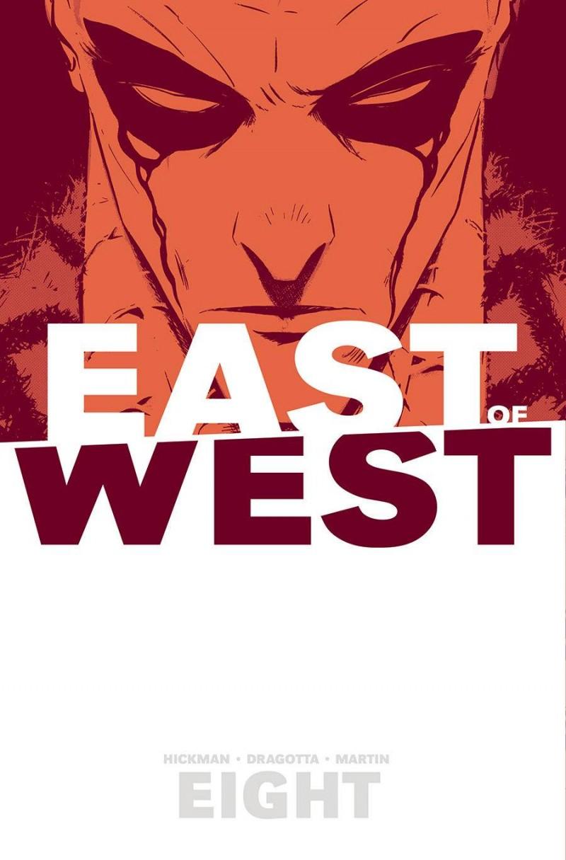 East of West TP V8