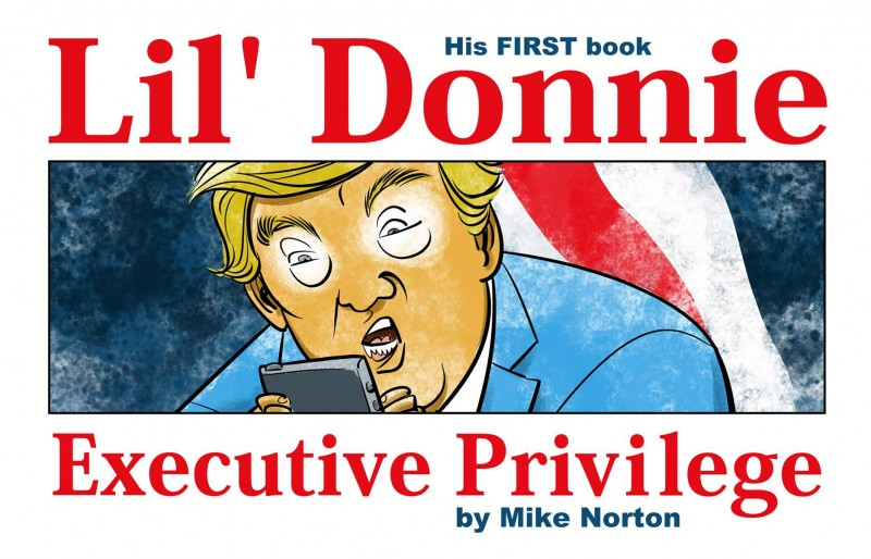 Lil Donnie HC V1 Executive Privilege