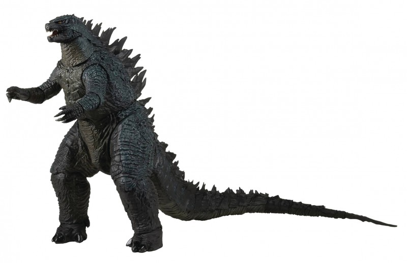 Godzilla AF Modern Version