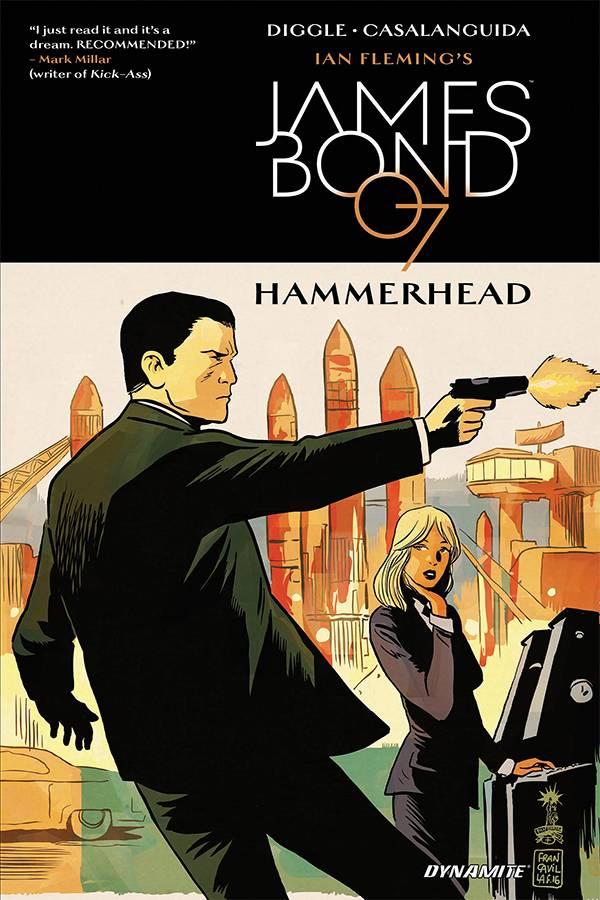 James Bond TP Hammerhead