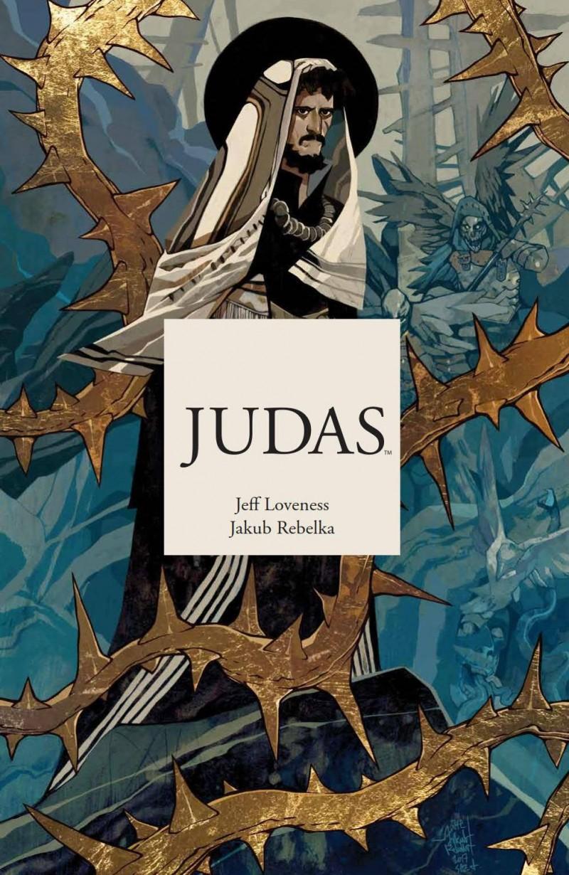 Judas TP