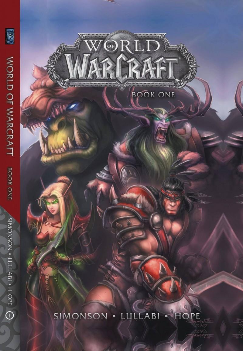 World of Warcraft HC V1