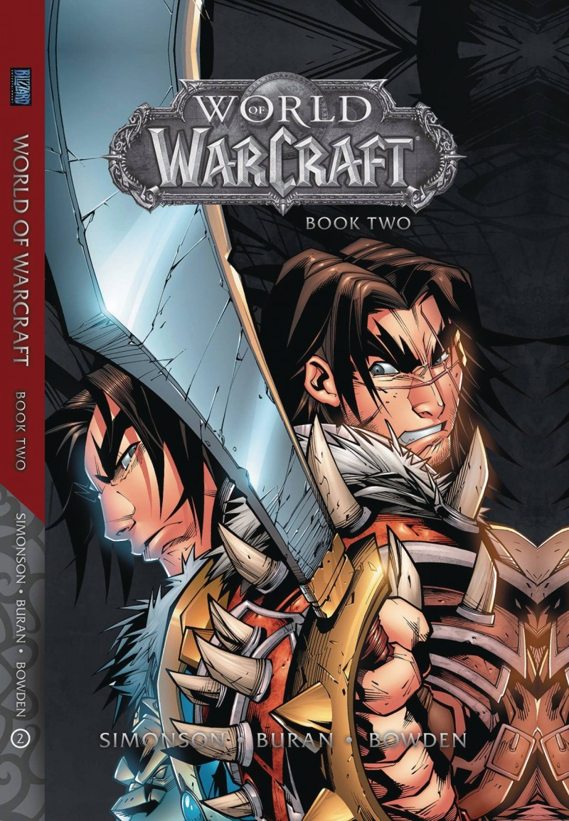 World of Warcraft HC V2