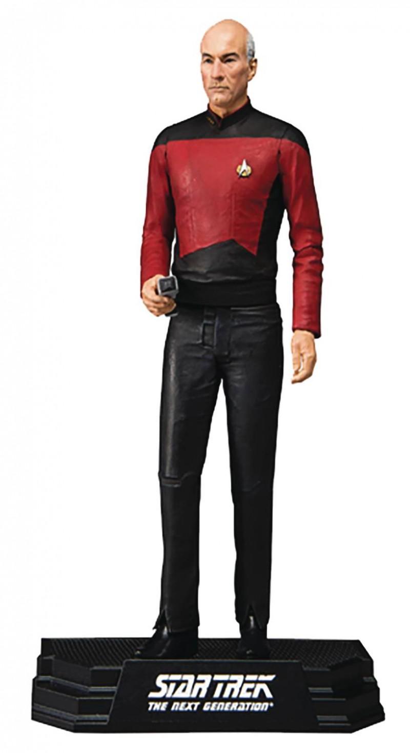Star Trek 7inch AF Picard