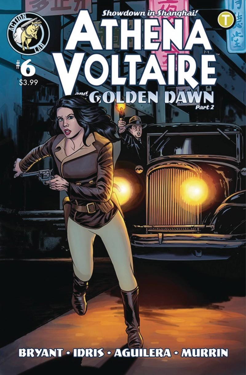 Athena Voltaire 2018 #6