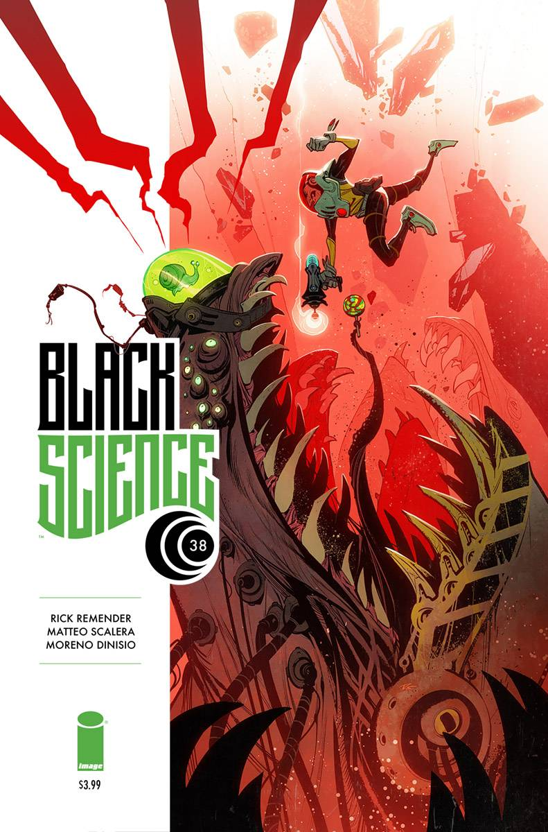 Black Science #38 CVR B Creature Box