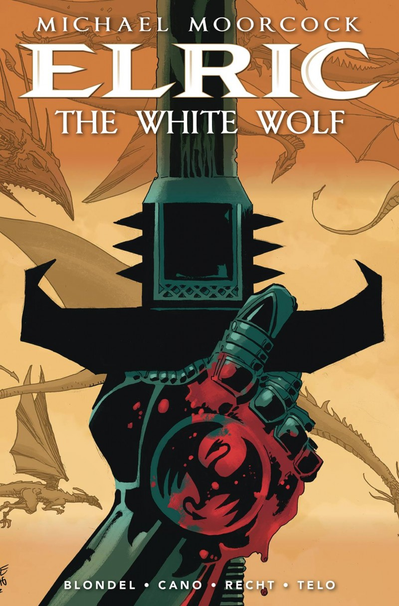 Elric White Wolf #1 CVR A Sale
