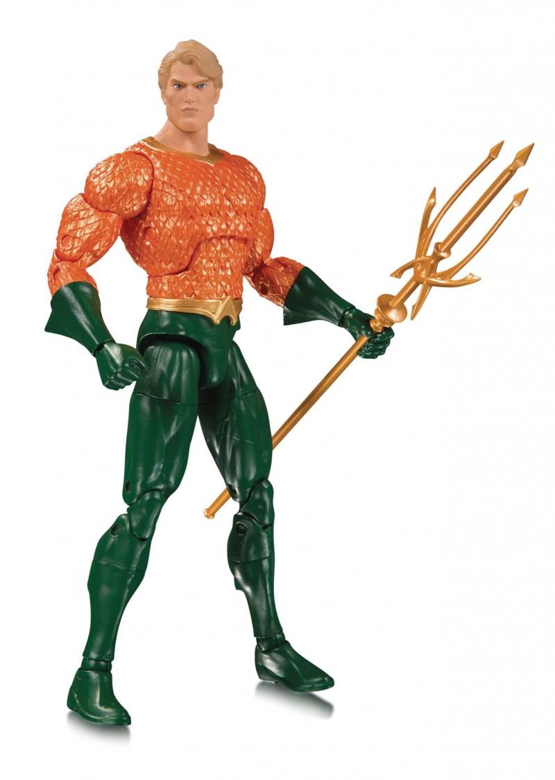 DC Direct Essentials AF Aquaman