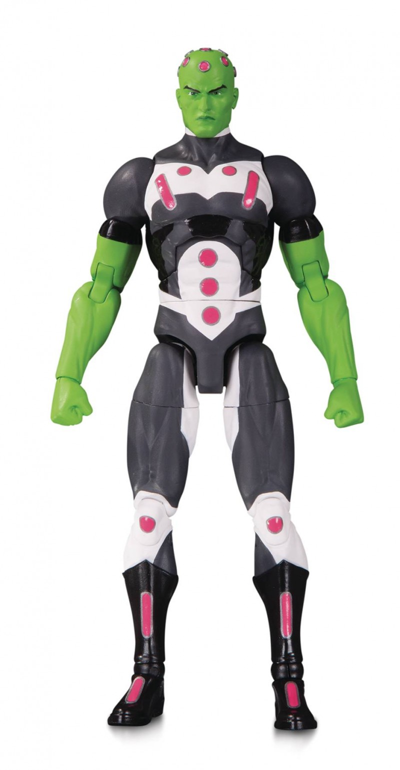 DC Direct Essentials AF Brainiac