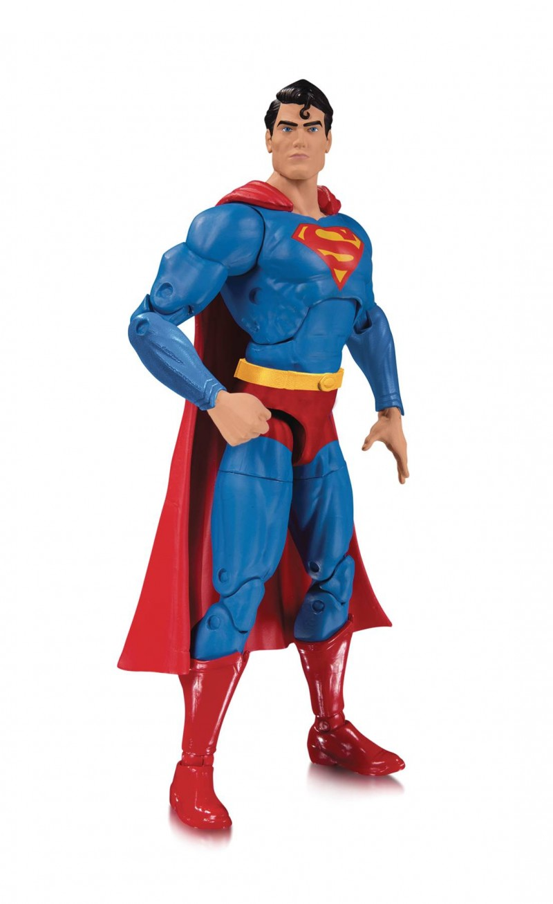 DC Direct Essentials AF Superman