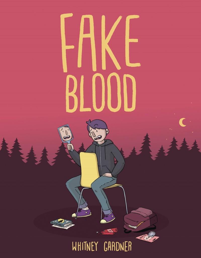 Fake Blood GN