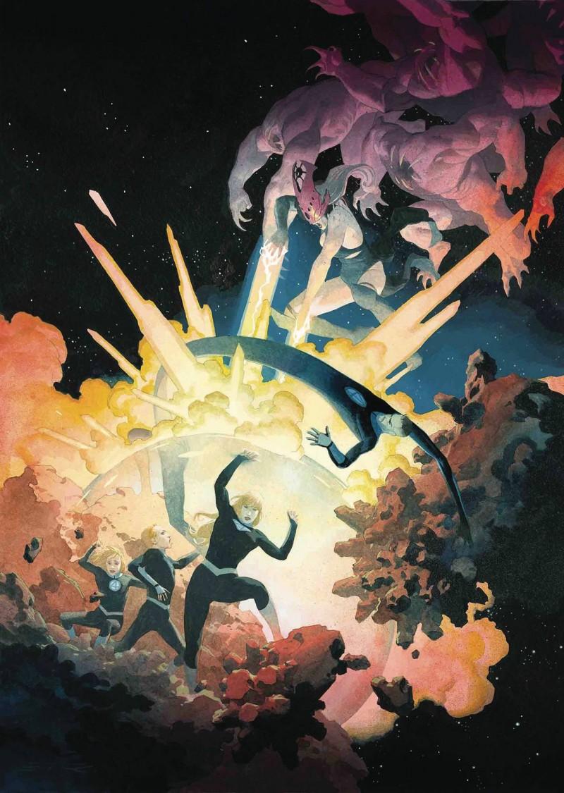 Fantastic Four V7 #2