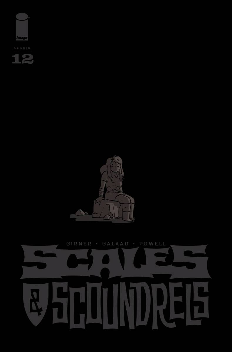 Scales and Scoundrels #12