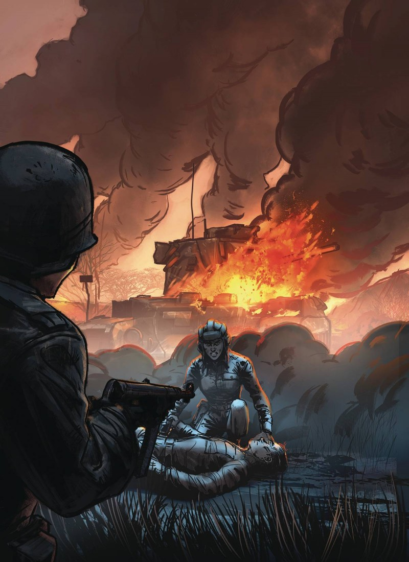 World of Tanks Citadel #5