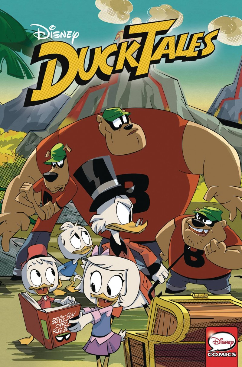 Ducktales TP V3 Quests and Quacks