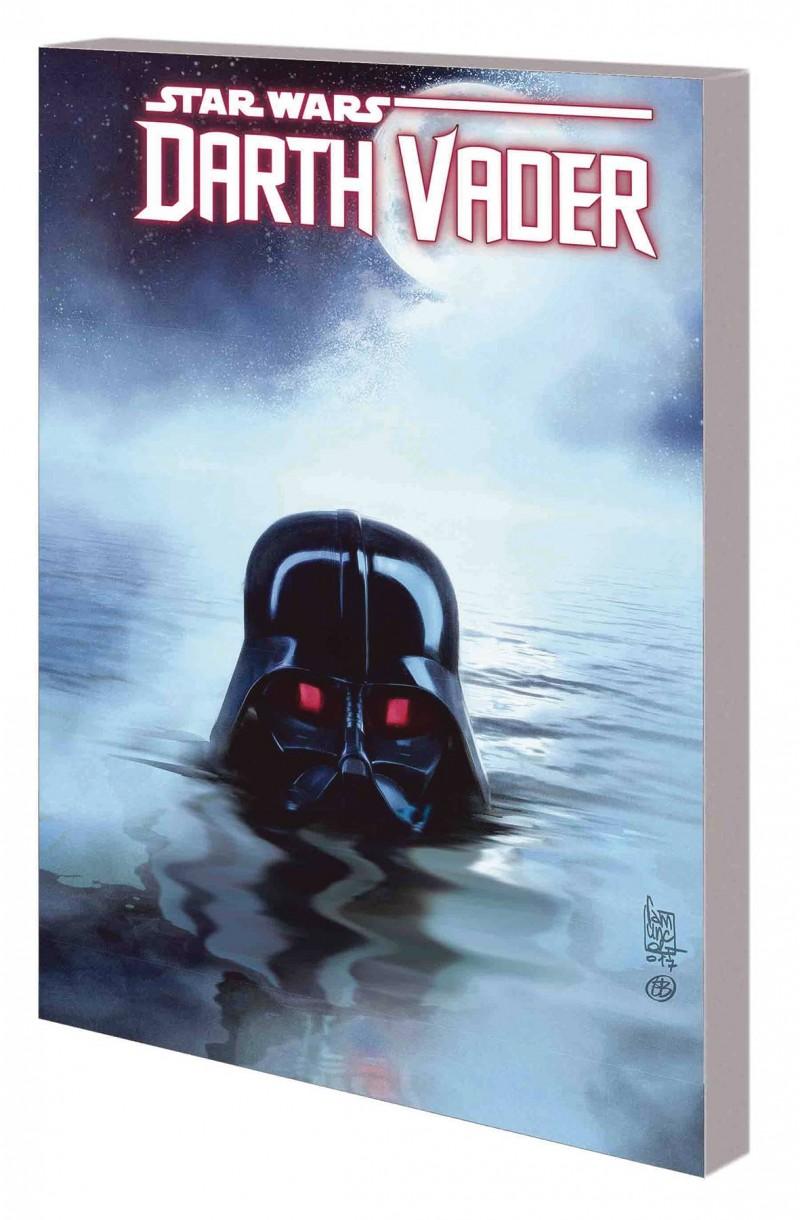Star Wars TP Darth Vader Dark Lord Sith V3 Burning Seas