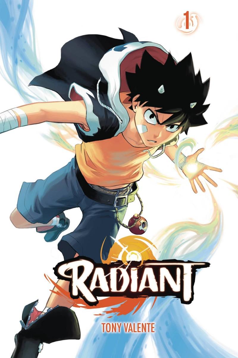 Radiant GN