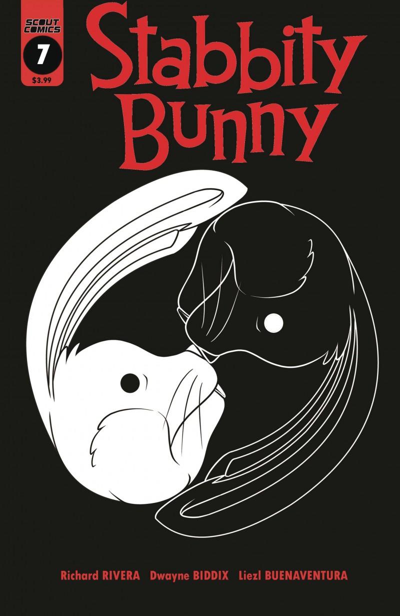 Stabbity Bunny #7